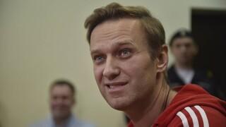 Ρωσία: Για απάτη κατηγορείται από τις αρχές ο Αλεξέι Ναβάλνι