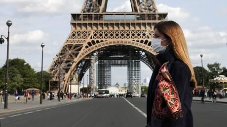 Το 2020 η θερμότερη χρονιά στη Γαλλία από το 1900, όταν άρχισαν οι μετρήσεις