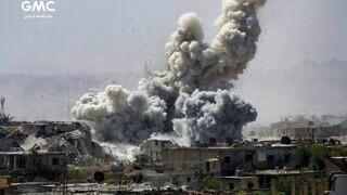 Συρία: Νεκρός στρατιώτης μετά από νέα ισραηλινή επίθεση
