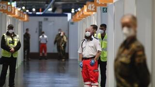 Κορωνοϊός: Το δεύτερο κύμα «σαρώνει» τη Γερμανία - Νέο αρνητικό ρεκόρ θανάτων