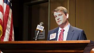 Κορωνοϊός - ΗΠΑ: Νεοεκλεγείς βουλευτής του Κογκρέσου πέθανε σε ηλικία 41 ετών