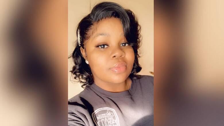 ΗΠΑ: Χάνουν τη δουλειά τους, εννέα μήνες μετά, οι δολοφόνοι αστυνομικοί της Μπριόνα Τέιλορ