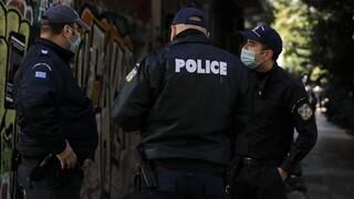 Ζωγράφου: Αστυνομική επιχείρηση στη φοιτητική εστία του ΕΚΠΑ