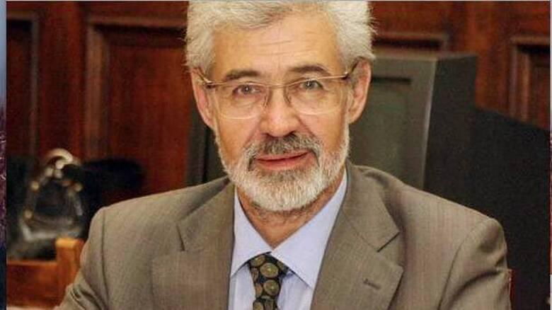 Πέθανε ο πρώην βουλευτής του ΠΑΣΟΚ Πέτρος Κατσιλιέρης