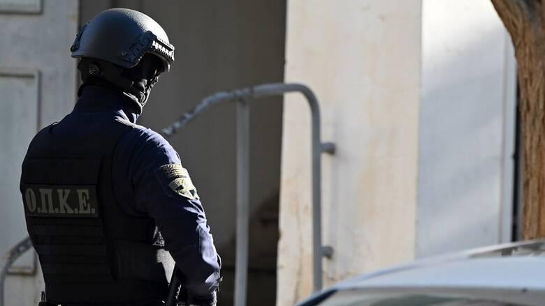 Ζωγράφου: Έφοδος της αστυνομίας στις φοιτητικές εστίες με οκτώ συλλήψεις