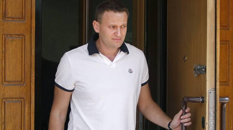 Ρωσία: Επεκτείνει τις αντι-κυρώσεις για την υπόθεση Ναβάλνι - Νέος στόχος η Βρετανία