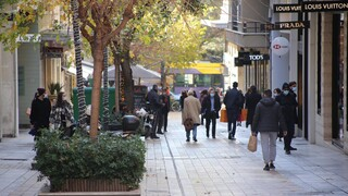 Κορκίδης: Νέα «παρηγοριά στον έμπορο» το click in shop μέχρι το click to open