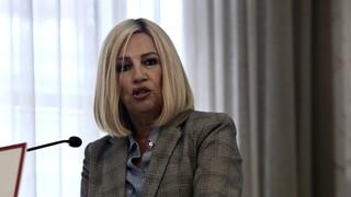 Γεννηματά: Η κυβέρνηση να αναγνωρίσει έμπρακτα τον τεράστιο ρόλο του ΕΣΥ