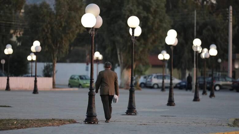 Κορωνοϊός: Αυστηρότερο lockdown στην Κάλυμνο αποφάσισε η Πολιτική Προστασία