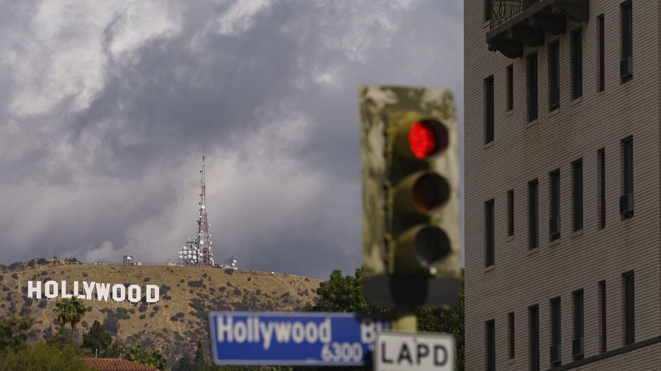 Ο κορωνοϊός πλήττει και το Χόλιγουντ - Διακόπτονται γυρίσματα και παραγωγές