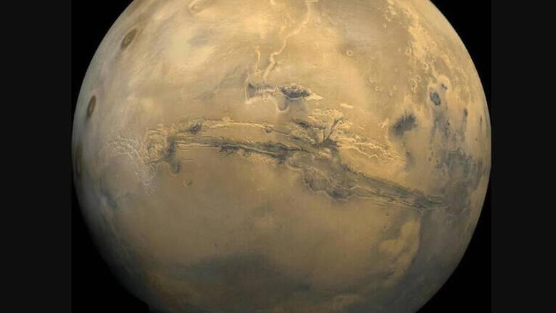 Διάστημα: Όσα μάθαμε το 2020 για το διάστημα και τους... εξωγήινους - Τι περιμένουμε το 2021