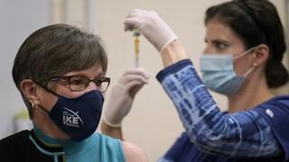 Φάουτσι: Οι ΗΠΑ θα θέσουν υπό έλεγχο την επιδημία ως το φθινόπωρο του 2021