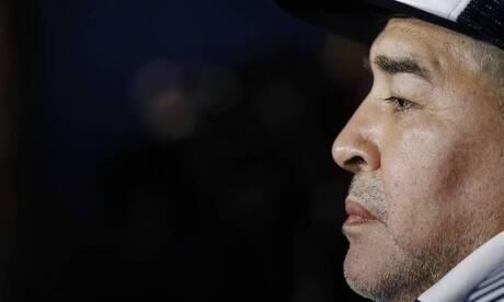 Οι μεγάλες απώλειες του 2020: Από τον Κόμπι Μπράιαντ, στο Σον Κόνερι και τον Ντιέγκο Μαραντόνα