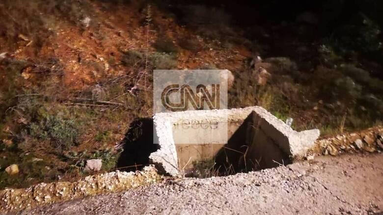 Θρίλερ στα Βίλια: Ταυτοποιήθηκε η γυναίκα που βρέθηκε δολοφονημένη σε βαλίτσα