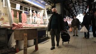 Παραμονή Πρωτοχρονιάς: Τι ώρα κλείνουν σούπερ μάρκετ, κρεοπωλεία, ζαχαροπλαστεία, καταστήματα