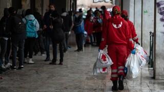 Ο Ελληνικός Ερυθρός Σταυρός σταθερά παρών στις αυξημένες ανάγκες της εποχής