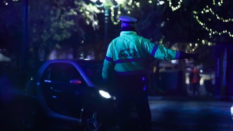 Παραμονή Πρωτοχρονιάς: Επί ποδός πάνω από 4.000 αστυνομικοί - Ενισχυμένα μπλόκα