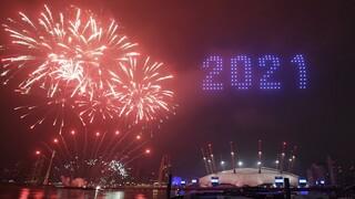 Brexit: Πώς σχολιάζει ο βρετανικός Τύπος τη νέα χρονιά