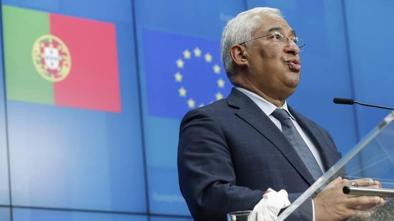 Η Πορτογαλία αναλαμβάνει την προεδρία του Συμβουλίου της ΕΕ