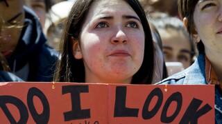 Σικάγο: Σιωπηρή πορεία κατά των όπλων