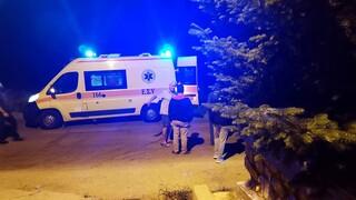 Λάρισα: 19χρονη σκοτώθηκε σε τροχαίο δυστύχημα – Τραυματίστηκε σοβαρά 21χρονος