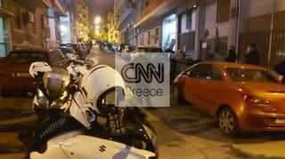 Δ. Αθηναίων για την έκρηξη στην Κυψέλη: Τους αφήνουμε στην κρίση των πολιτών