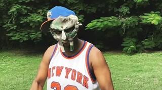 Θλίψη στην χιπ - χοπ μουσική σκηνή: Πέθανε ο ράπερ MF Doom