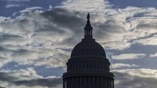 ΗΠΑ: Η Γερουσία ανέτρεψε το βέτο του Τραμπ για τον αμυντικό προϋπολογισμό