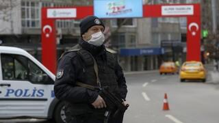 Κορωνοϊός: Στην Τουρκία εντοπίστηκε το μεταλλαγμένο στέλεχος