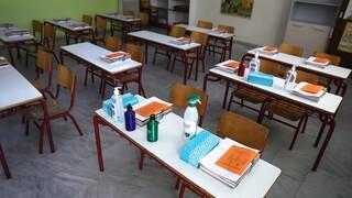 Κορωνοϊός: «Κληρώνει» τη Δευτέρα για το άνοιγμα των σχολείων – Οι επιφυλάξεις των ειδικών