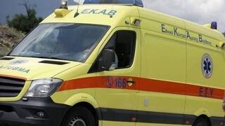 Τραγωδία στα Χανιά: Γυναίκα εντοπίστηκε νεκρή έξω από το σπίτι της