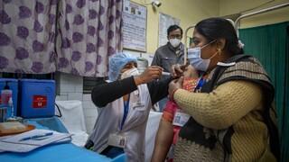 Ινδία: Πραγματοποιήθηκε άσκηση προσομοίωσης λίγες ημέρες πριν ξεκινήσει ο μαζικός εμβολισμός