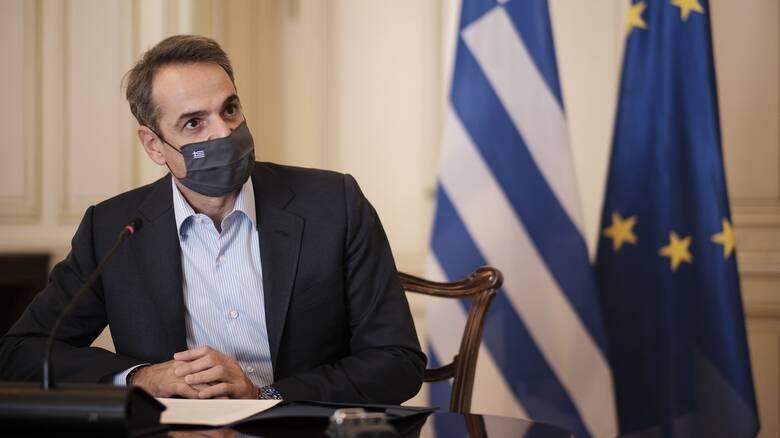 Κορωνοϊός: Γιατί ο Μητσοτάκης αποφάσισε να αυστηροποιήσει τα μέτρα