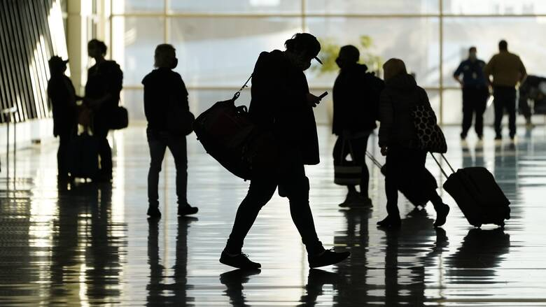 NOTAM για πολίτες εκτός ΕΕ: Η Βρετανία στη λίστα επιτρεπόμενων χωρών για πτήσεις