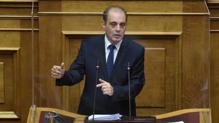 Κορωνοϊός - Βελόπουλος: Σε πανικό η κυβέρνηση και σε διαρκή αγώνα εναντίον της ελευθερίας του ατόμου