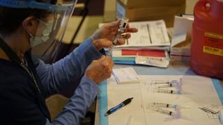 Κορωνοϊός - Μεξικό: 32χρονη γιατρός νοσηλεύεται μετά τον εμβολιασμό της