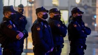 Κορωνοϊός - Ισπανία: Η αστυνομία έβαλε τέλος σε ένα παράνομο ρέιβ πάρτι κοντά στη Βαρκελώνη