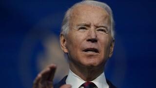 ΗΠΑ: «Βέτο» στην εκλογή Μπάιντεν θα θέσουν 11 γερουσιαστές