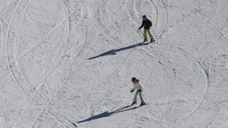Κορωνοϊός - Ιταλία: Σε lockdown μέχρι τις 18 Ιανουαρίου και τα χιονοδρομικά κέντρα