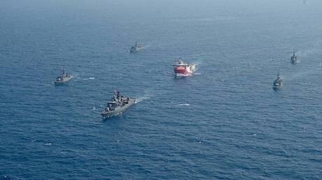 «Πρεμιέρα» προκλήσεων για το 2021: Η Άγκυρα αμφισβητεί μέσω Navtex περιοχή νοτιοανατολικά της Κρήτης