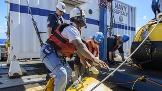 ΗΠΑ: Αγνοείται πλοίο με 20 επιβαίνοντες στα ανοικτά των Μπαχαμών