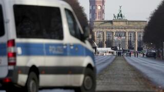 Γερμανία: Κατά 10.315 αυξήθηκαν τα κρούσματα το προηγούμενο 24ωρο - Προς παράταση των μέτρων