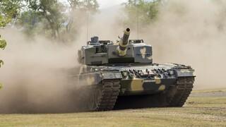 Γερμανία: Πούλησε στρατιωτικό εξοπλισμό ενός δισ. ευρώ σε Τουρκία, Κουβέιτ, Κατάρ και άλλες χώρες
