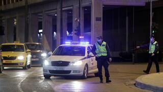 Θεσσαλονίκη: Πρόστιμο 3.000 ευρώ σε 31χρονη για παραβίαση των μέτρων κατά του κορωνοϊού