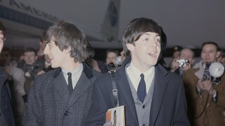Πολ ΜακΚάρτνεϊ: Μιλάει για το δέντρο που τον «συνδέει» πάντα με τον Τζορτζ Χάρισον