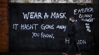 Βρετανία: Πιθανόν να επιβληθούν αυστηρότεροι περιορισμοί, δηλώνει ο Τζόνσον