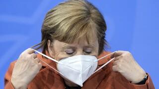 Κορωνοϊός: H Γερμανία ετοιμάζεται να παρατείνει το εθνικό lockdown