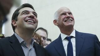 ΣΥΡΙΖΑ και Παπανδρέου διαψεύδουν ότι συνομιλούν για μετεκλογική συνεργασία