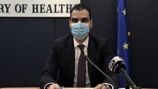Κορωνοϊός - Θεμιστοκλέους: Χωρίς διακοπή και βάσει προγραμματισμού οι εμβολιασμοί στη χώρα