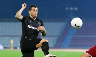 ΑΕΛ-ΠΑΟΚ 1-1: Ισοπαλία για τον «Δικέφαλο του Βορρά» μέσα στο Αλκαζάρ